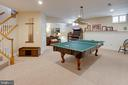 Gaming anyone? - 42624 LEGACY PARK DR, BRAMBLETON