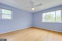 Hardwood Floor,Top Down Bottom Up Black out shades - 3206 13TH RD S, ARLINGTON