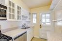 Recycled Glass Countertops - 3206 13TH RD S, ARLINGTON