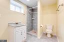 Large Full Bathroom - 3206 13TH RD S, ARLINGTON