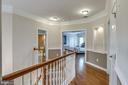 Open Upstairs Hallway - 47788 SAULTY DR, STERLING