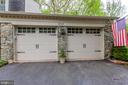 New Clopay Garage Doors - 6305 BLACKBURN FORD DR, FAIRFAX STATION