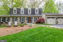 Stone Front & 2 Car Garage - 6305 BLACKBURN FORD DR, FAIRFAX STATION