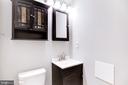 Basement Full Bath - 5744 HEMING AVE, SPRINGFIELD