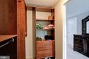 Master Closet - 5744 HEMING AVE, SPRINGFIELD