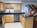 Kitchen 2 - 5832 CANVASBACK RD, BURKE