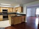 Kitchen 6 - 5832 CANVASBACK RD, BURKE