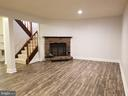 Family room 1 - 5832 CANVASBACK RD, BURKE