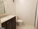 The 2nd Full Bath 1 - 5832 CANVASBACK RD, BURKE