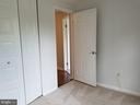 2nd bedroom 2 - 5832 CANVASBACK RD, BURKE