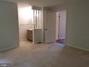 Master bedroom 2 - 5832 CANVASBACK RD, BURKE
