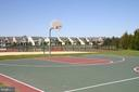 Basketball Courts - 25466 GIMBEL DR, CHANTILLY