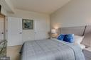 Bedroom - 11990 MARKET ST #415, RESTON