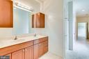 Owner's Bath - 724 SLIGO AVE, SILVER SPRING