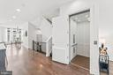 Private Elevator to all 4 levels - 20382 NORTHPARK DR, ASHBURN