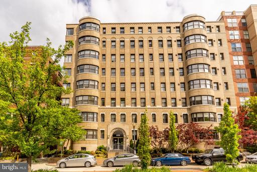 2515 K ST NW #708