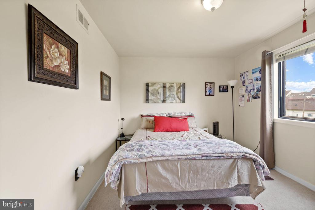 Second Bedroom - 11507 AMHERST AVE #102, SILVER SPRING