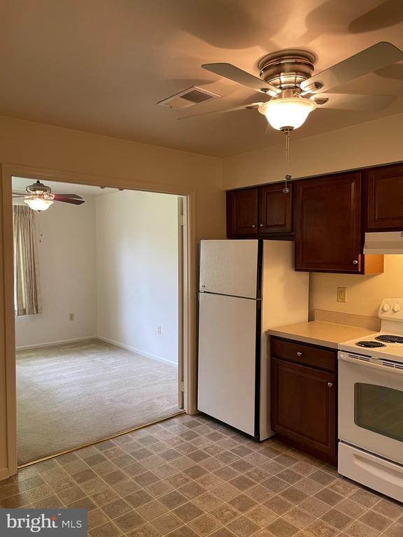 UPDATED 1 bedroom / 1 bathroom condo - 1006 BRINKER DR #102, HAGERSTOWN