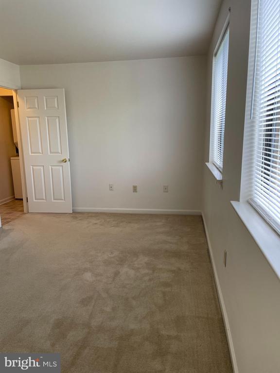bedroom - 1006 BRINKER DR #102, HAGERSTOWN