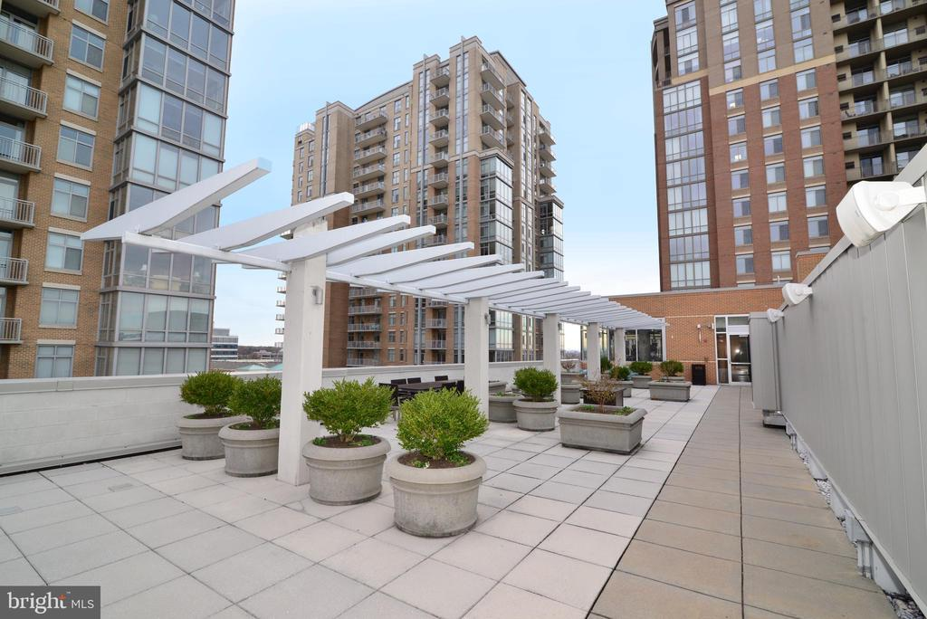 Enjoy the fresh air without leaving home. - 12025 NEW DOMINION PKWY #311, RESTON