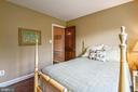 Bedroom #4 - View 2 - 11949 GREY SQUIRREL LN, RESTON