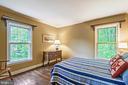 Bedroom #3 - 11949 GREY SQUIRREL LN, RESTON