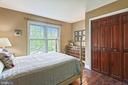 Bedroom #4 - 11949 GREY SQUIRREL LN, RESTON