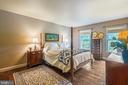 Primary bedroom - 11949 GREY SQUIRREL LN, RESTON