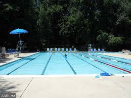 Pool, tennis, picnic pavilion at the park! - 11949 GREY SQUIRREL LN, RESTON