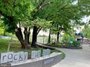 Public park a block away - 2621 FAIRFAX DR, ARLINGTON