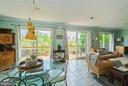Living room - 39895 THOMAS MILL RD, LEESBURG