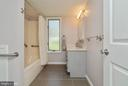 Handicap bathroom - 39895 THOMAS MILL RD, LEESBURG