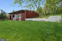 Barn - 39895 THOMAS MILL RD, LEESBURG