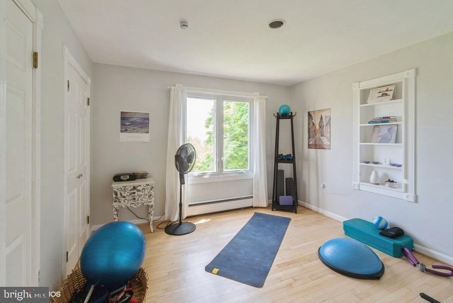 Bedroom 3 - 39895 THOMAS MILL RD, LEESBURG