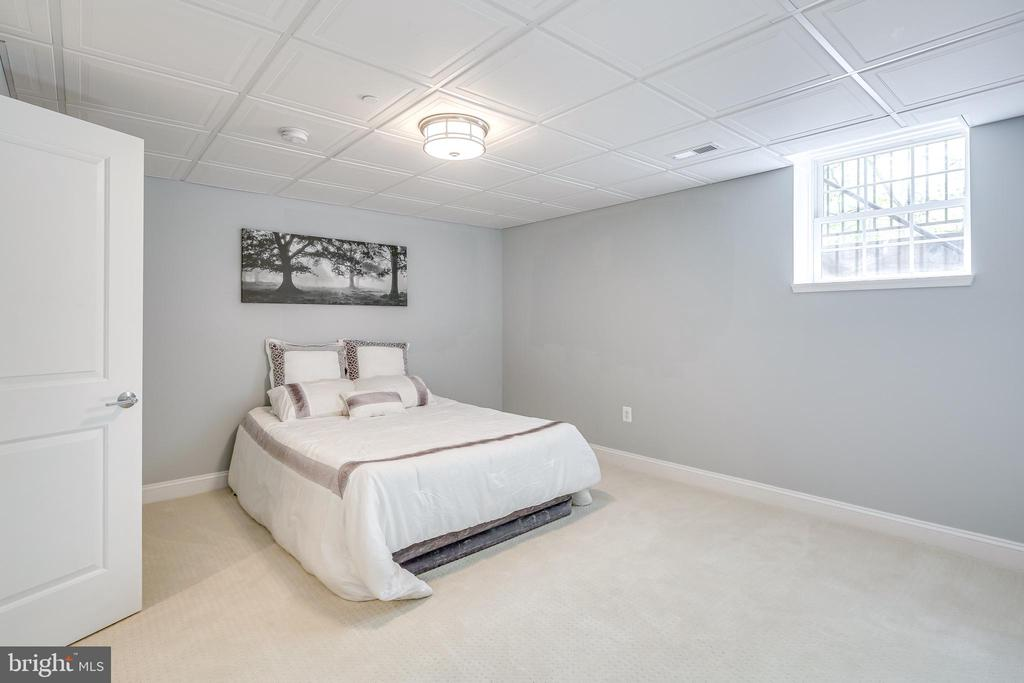 bedroom #4 - 16942 FREDERICK RD, MOUNT AIRY