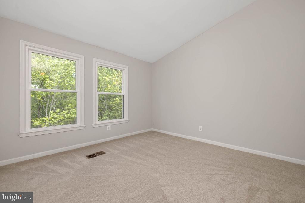 Large Bedroom #2 - 12522 KEMPSTON LN, WOODBRIDGE
