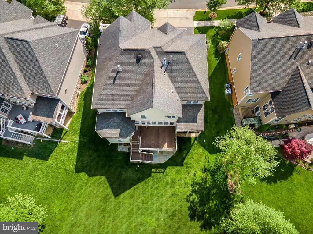 One of the most beautiful lots in Lansdowne - 43768 RIVERPOINT DR, LEESBURG