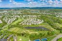 Overhead view of Heritage Hunt - 13843 CRABTREE WAY, GAINESVILLE
