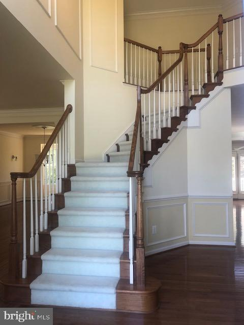 Welcoming Entry - Large Enough for a Crowd - 43691 FROST CT, ASHBURN