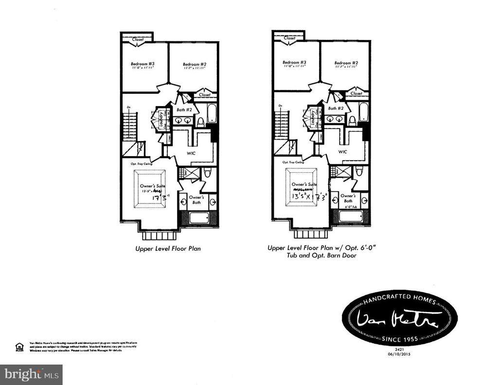 Bedroom Level (right side) - 42266 KNOTTY OAK TER, BRAMBLETON