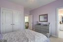 Bedroom #3 - 2094 TWIN SIX LN, DUMFRIES