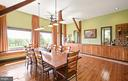 Enough room to host large gatherings - 11024 OLD FREDERICK RD, THURMONT