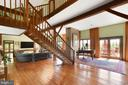 First impressions are everything - 11024 OLD FREDERICK RD, THURMONT