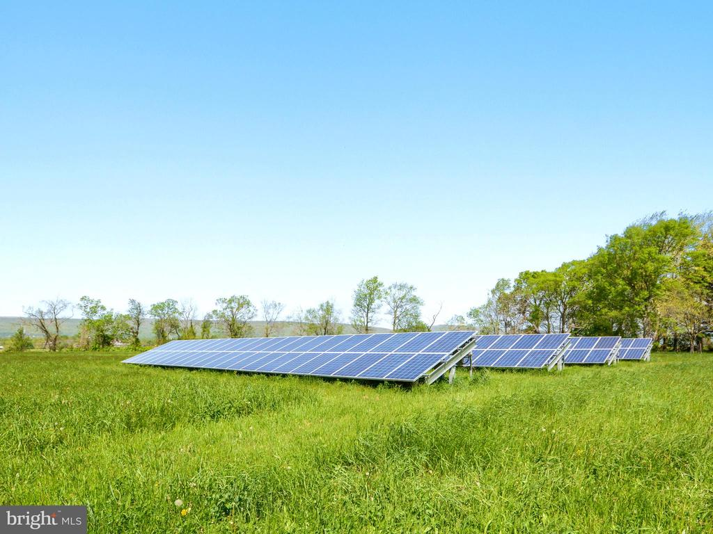 Owned Solar Field - 11024 OLD FREDERICK RD, THURMONT