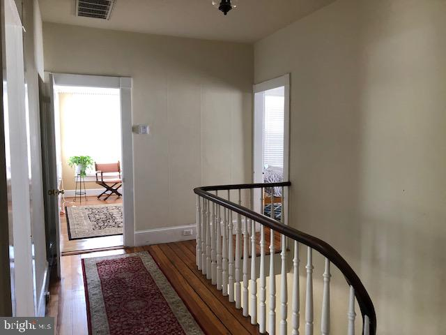 Wide walk way into bedroom area. - 310 AMHERST ST, WINCHESTER