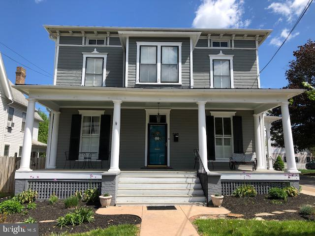 A wonderful property. - 310 AMHERST ST, WINCHESTER