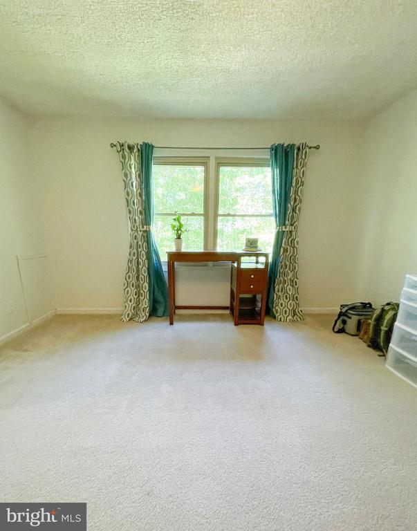 Top level Bedroom #1 - 1501 BROOKE RD, STAFFORD