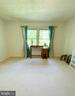 Top level Bedroom #1 - 1501 BROOKE RD, STAFFORD