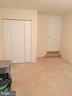 Basement bedroom/office/game room - 1501 BROOKE RD, STAFFORD