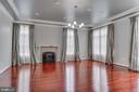 Formal living room 1 - 916 N CLEVELAND ST, ARLINGTON